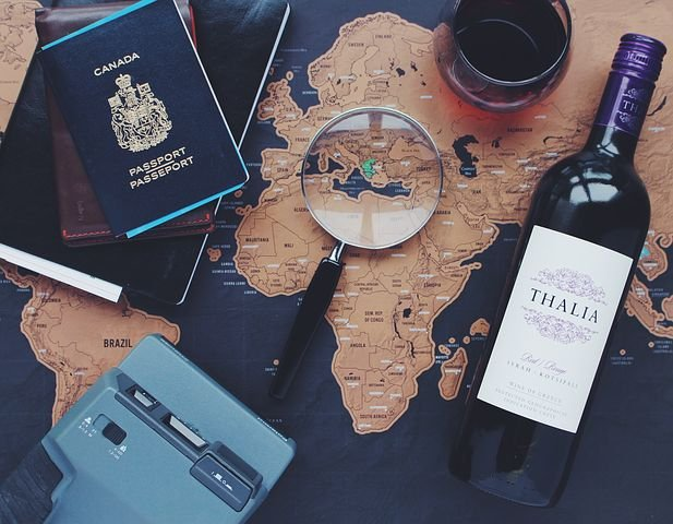 a travel passport is one of the important travel documents to have for international travel