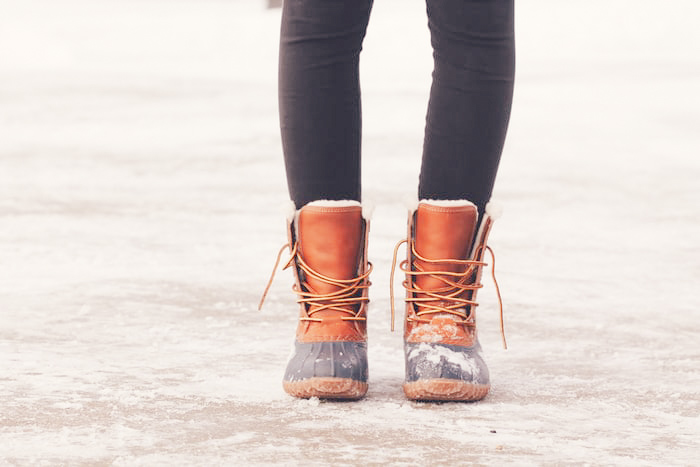 pack a good pair of hiking boots when planning out your hiking areas
