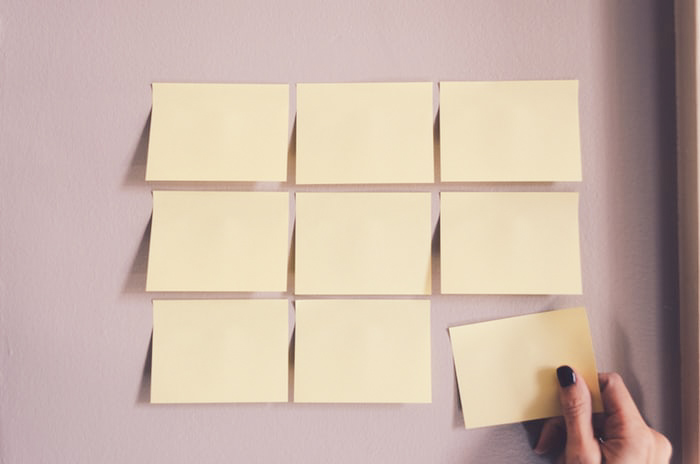come up with a schedule ti help overcome your procrastination towards a big goal
